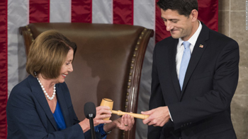 Congress:From Spiritual To Political: Will It Hold?